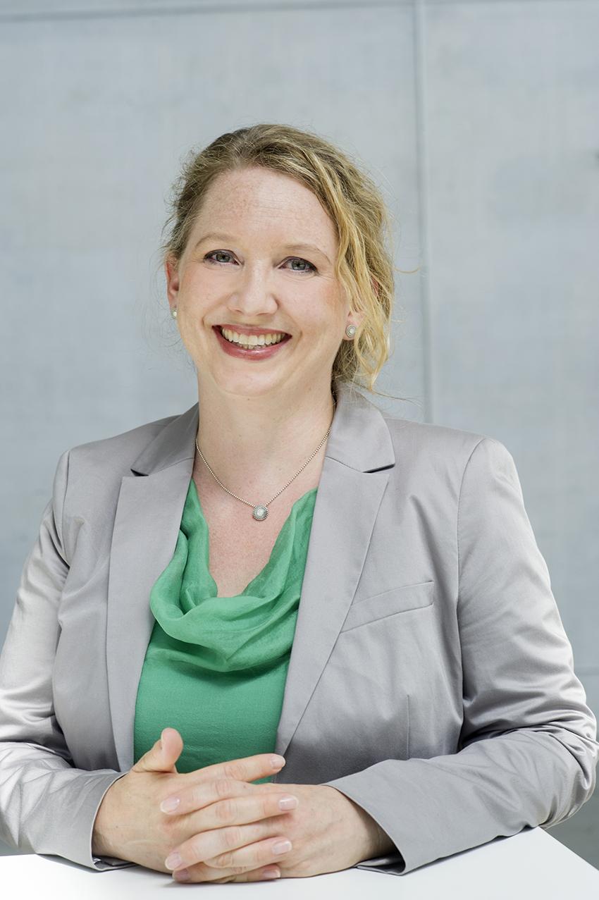 Prof. Dr. Susanne Hörz-Sagstetter