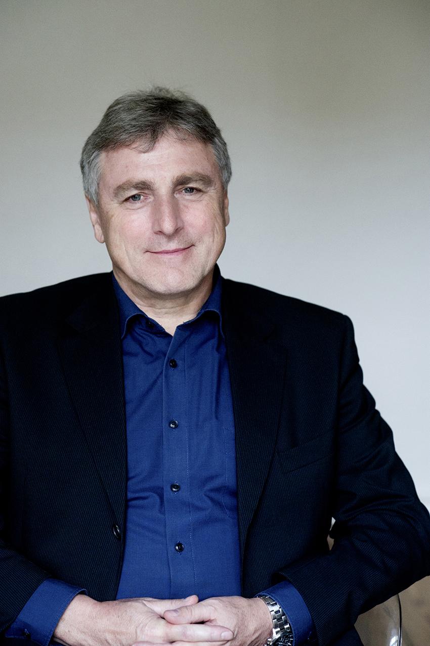 Dr. Günter Koch