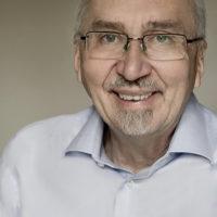 Prof. Siegfried Preiser
