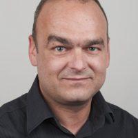 Prof. Frank Jacobi
