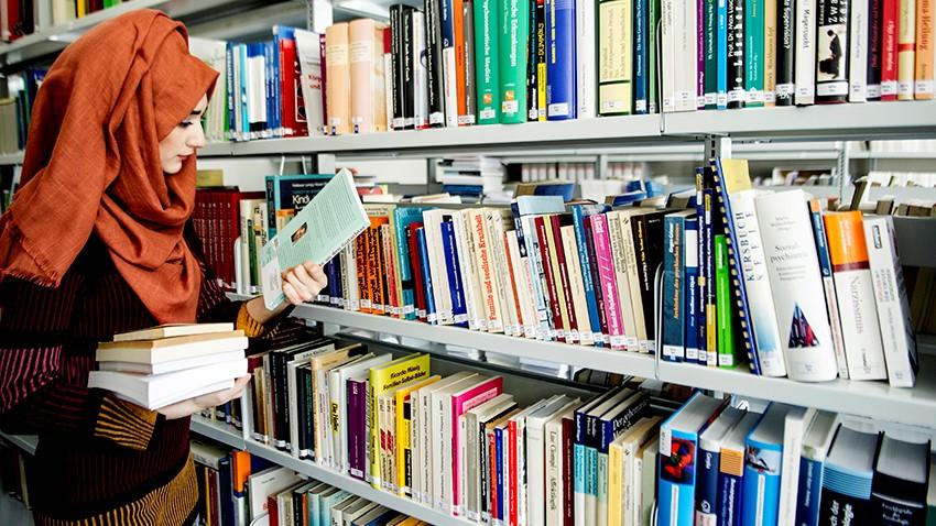 Studium Psychologie Berlin