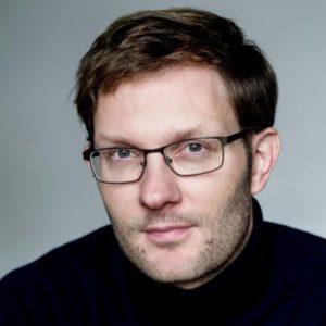 Portrait Hesselmann