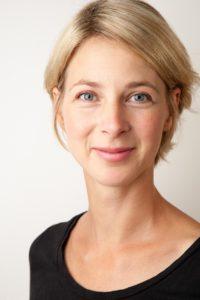 Prof. Johanna Böttcher