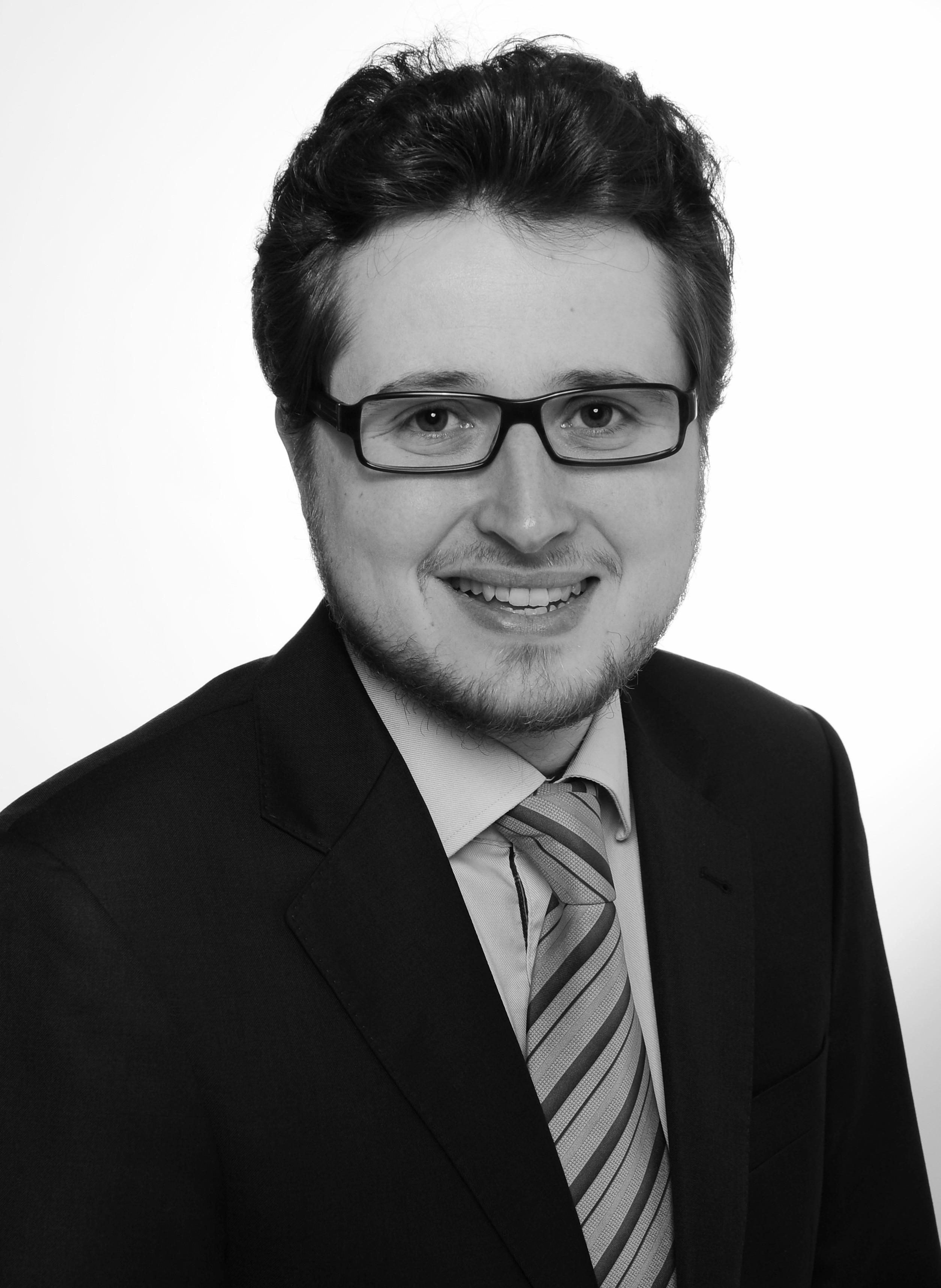 Prof. Tim Vahle-Hinz