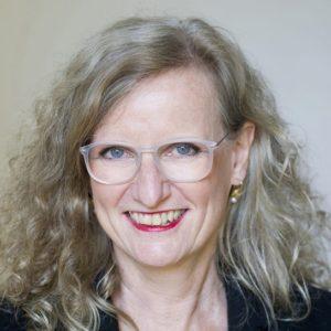 Prof Volbert Portrait