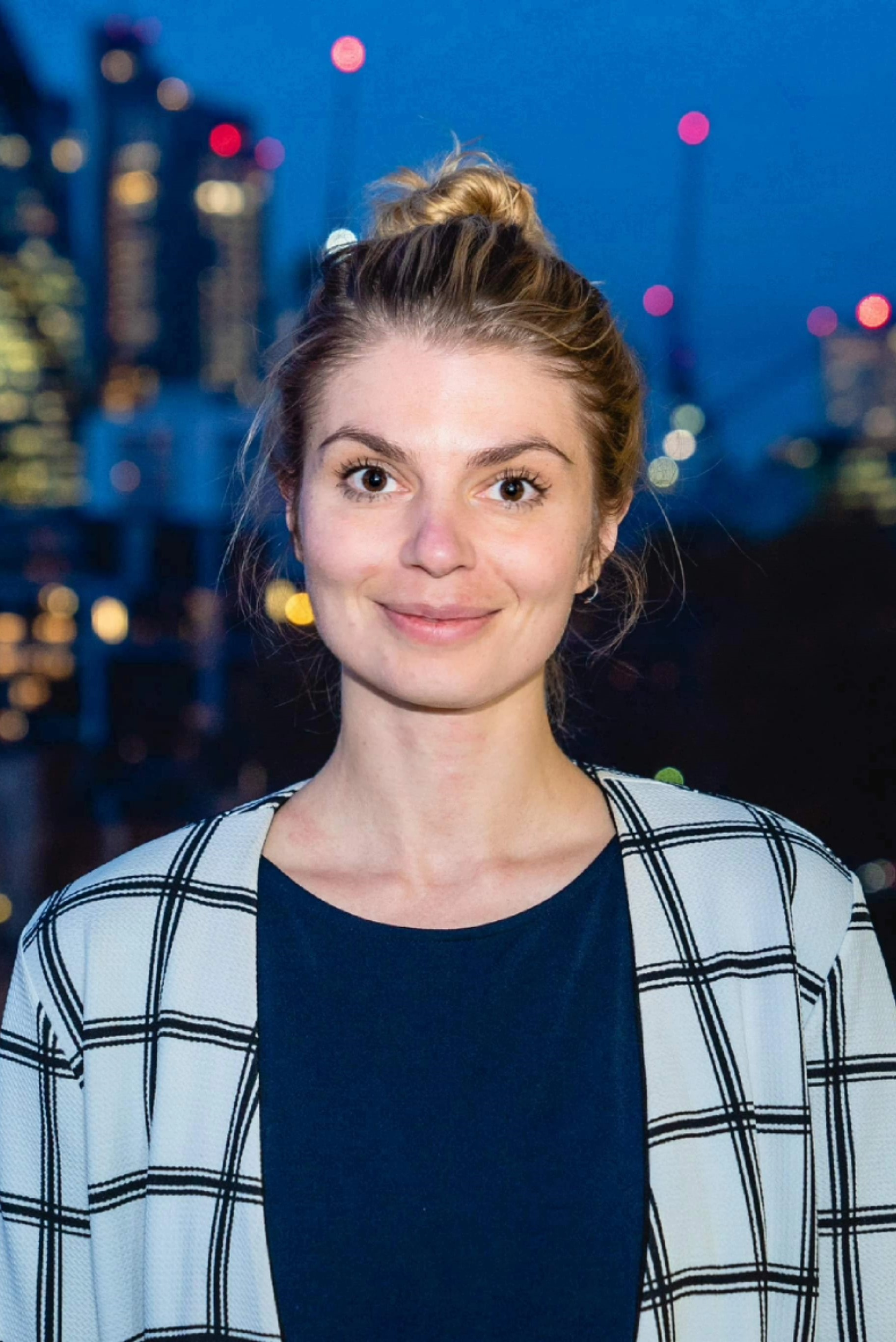 Anne-Lynn Dudenhöfer