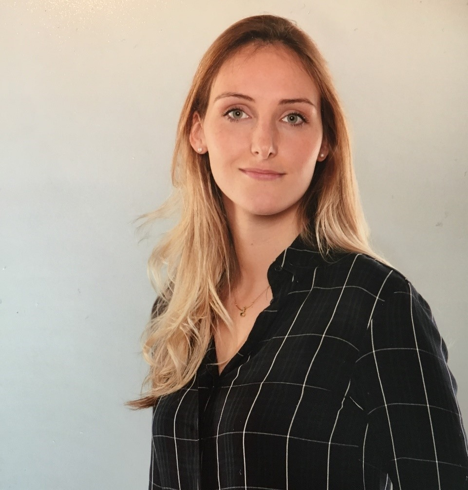 Portrait Lara Oeltjen