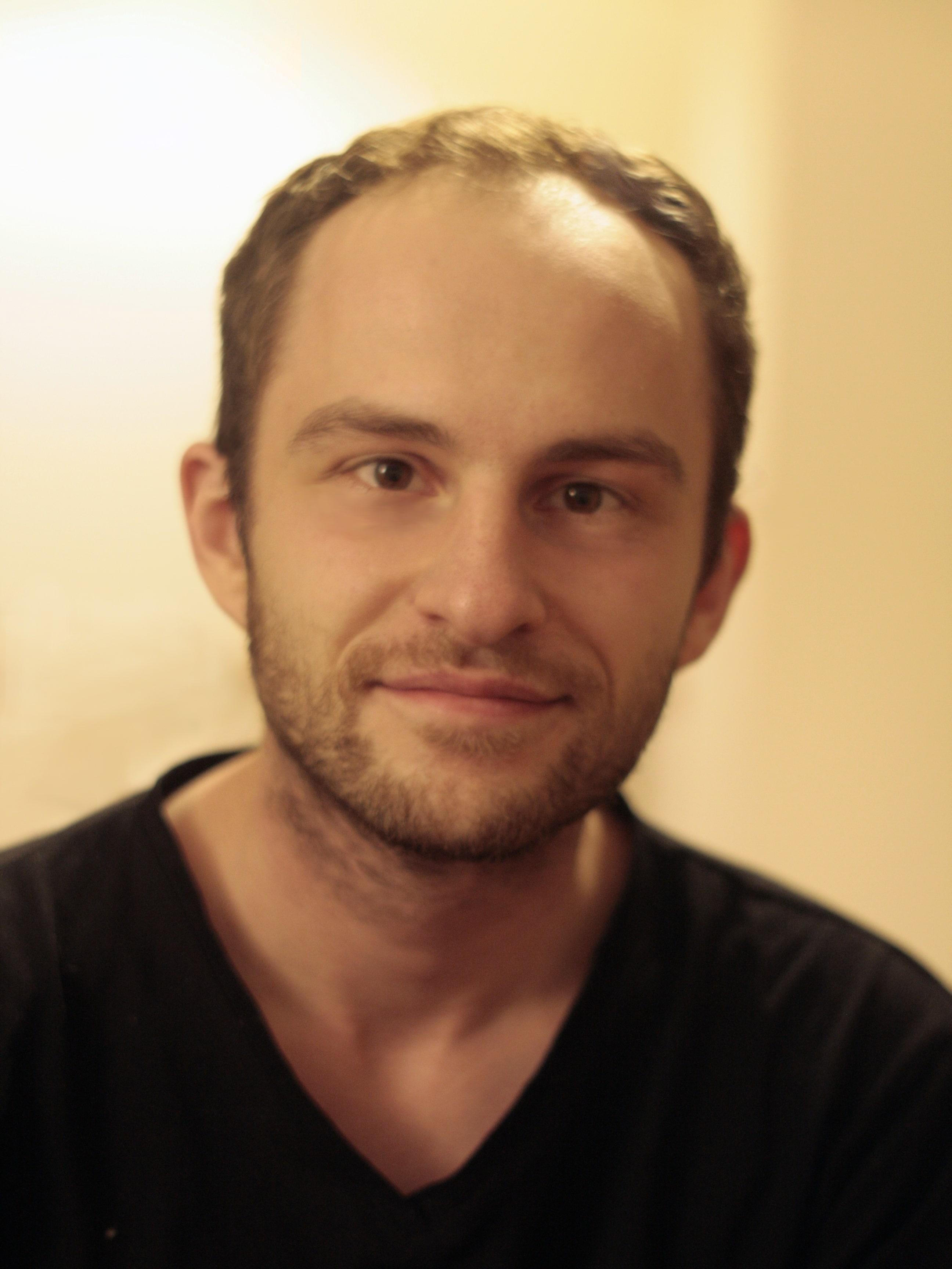 Nils Kraus