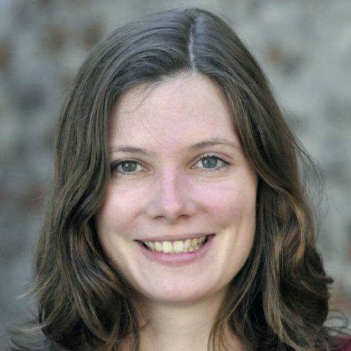 Portrait Elina Erz