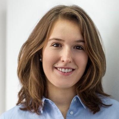 Portrait Vera Hebel