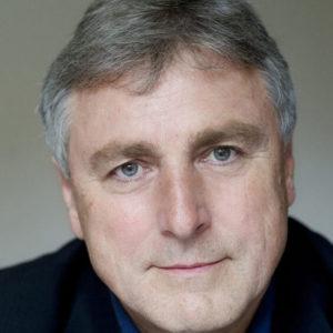 Portrait Dr. Günther Koch
