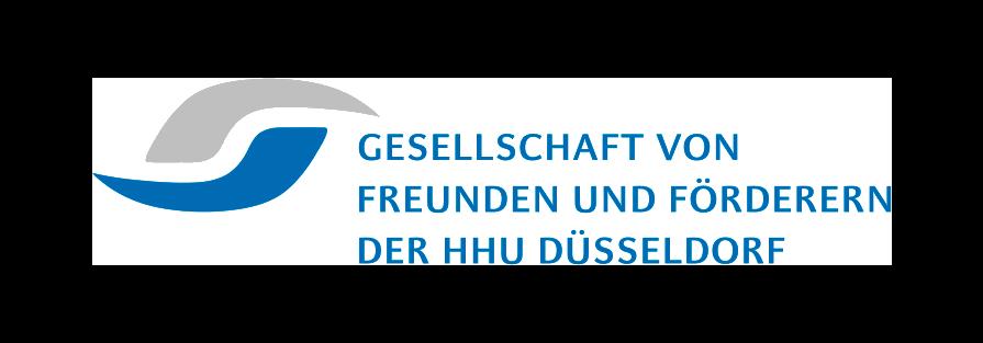 Logo der GFFU