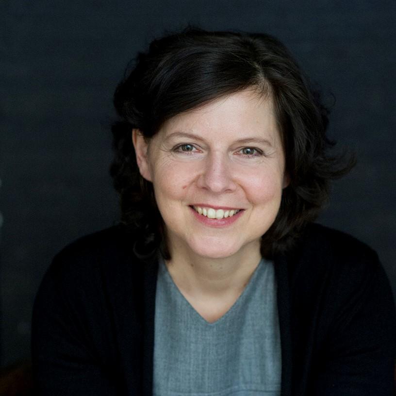 Prof. Dr. Antje Gumz